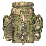 highlander ni patrol pack multicam
