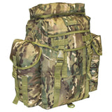 highlander hmtc camo northern ireland patrol pack