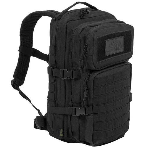 highlander recon 28l pack black