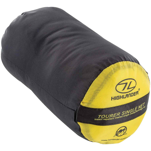 highlander tourer mosquito net single