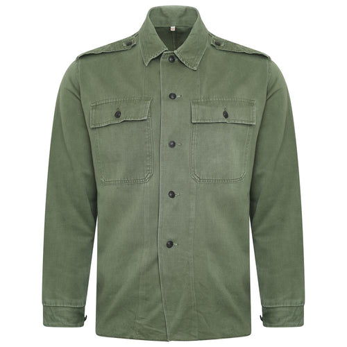Hungarian Army Surplus Field Shirt