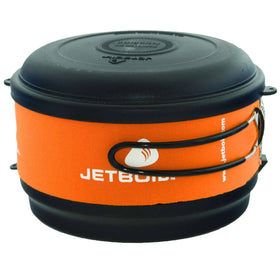 jetboil fluxring cooking pot