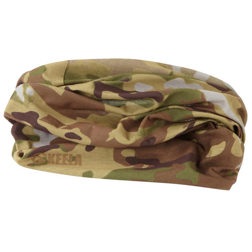 Keela Recon Face Wrap Multicam
