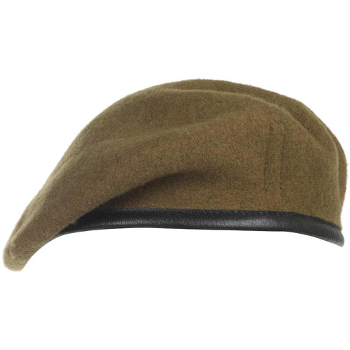guards khaki beret