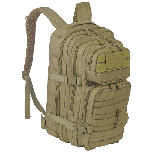 kombat 28 litre coyote molle assault pack