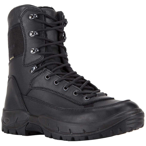lowa recon goretex black boots