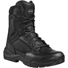 magnum viper pro side zip black boots