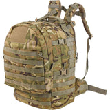maxiload hydrapack mtp patrol pack front