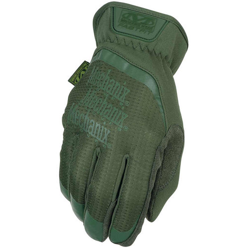 Mechanix Wear FastFit Glove Olive Drab