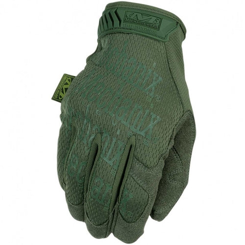 Mechanix Wear The Original Glove Olive Drab