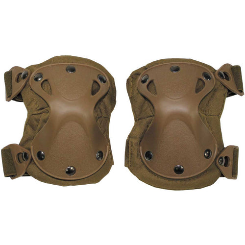 mfh defence coyote knee pads