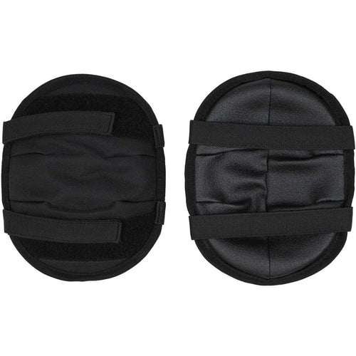MFH Knee & Elbow Protector Pads Black