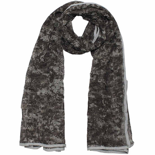 MFH Cotton Scrim Net Scarf ACU Digital