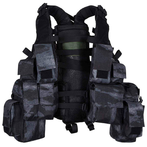 MFH South African Assault Vest HDT Camo Grey