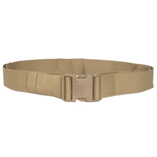 Mil-Tec Quick Release Army Belt 50mm Coyote