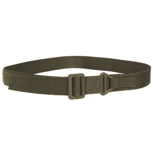 Mil-Tec Tactical Rigger Belt Olive