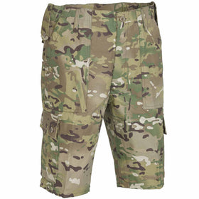 Men s Combat   Cargo Shorts - Free UK Delivery  10b26eed47c