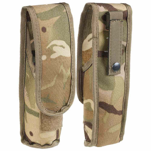 mtp anfle head torch pouch