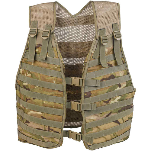 mtp assault vest molle