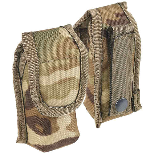 mtp comms radio molle pouch