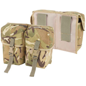 Army Webbing, Pouches & Belts - Free UK Delivery | Military Kit