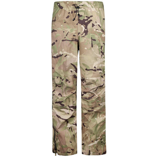 0f62db4543a67 British Army MTP Waterproof Goretex Over Trousers · front view mtp camo  waterproof trousers ...