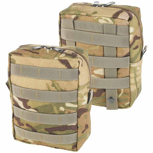 mtp molle utility pouch zipped vertical