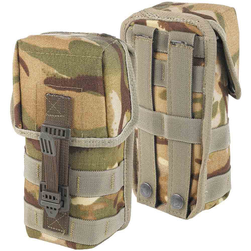 mtp osprey ammo pouch molle