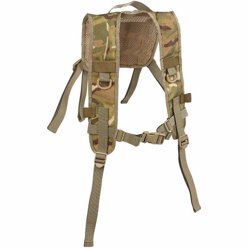 mtp over armour harness