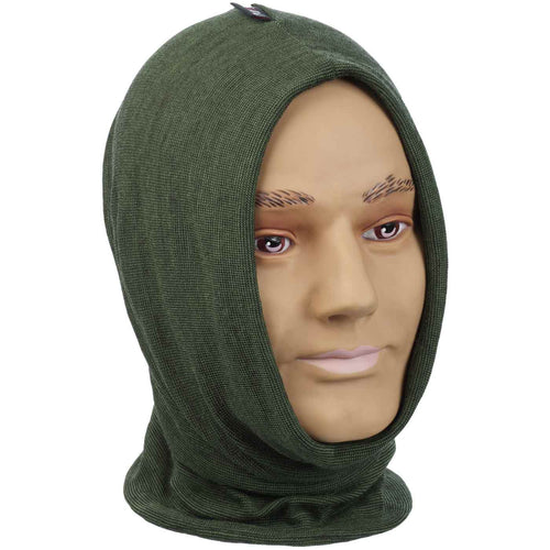 multitube worn as head cover