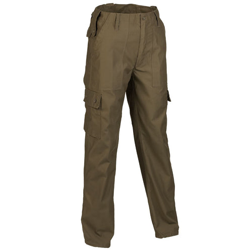 olive us army combat trousers
