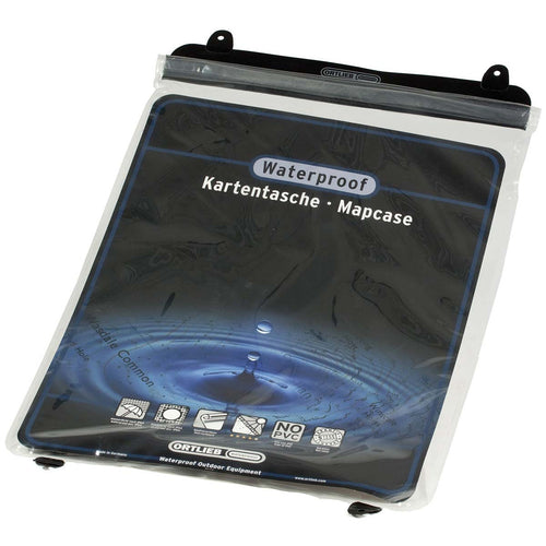 Ortlieb Waterproof Map Case XL