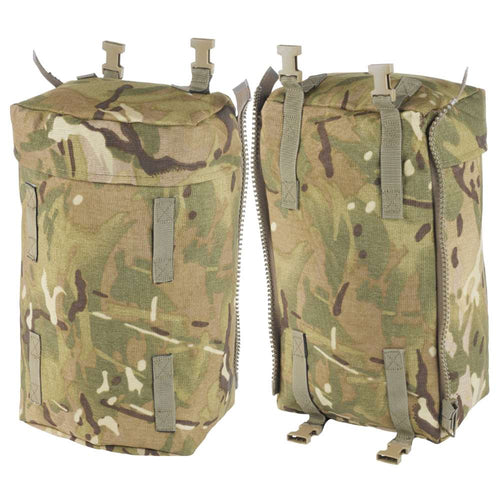 mtp bergen plce side pouches pair
