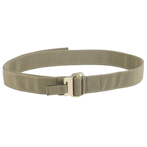 roll pin webbing belt light olive