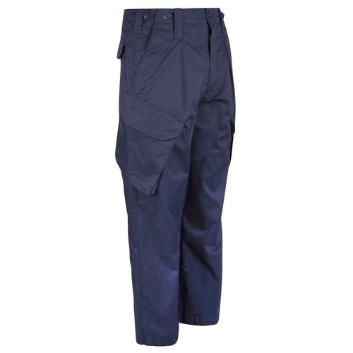 royal navy pcs trousers blue
