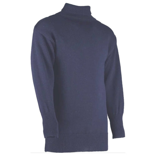 royal navy submariner jumper navy