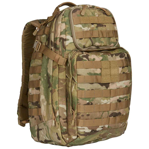 5.11 Rush 24 tactical backpack multicam