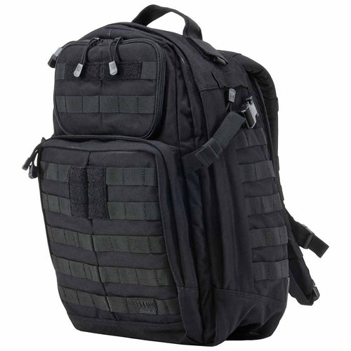 5.11 Rush 24 tactical backpack black