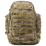 5.11 tactical backpack rush72 multicam