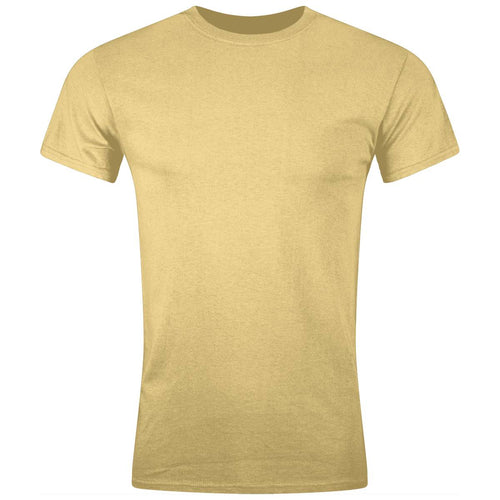 sand army cotton t-shirt