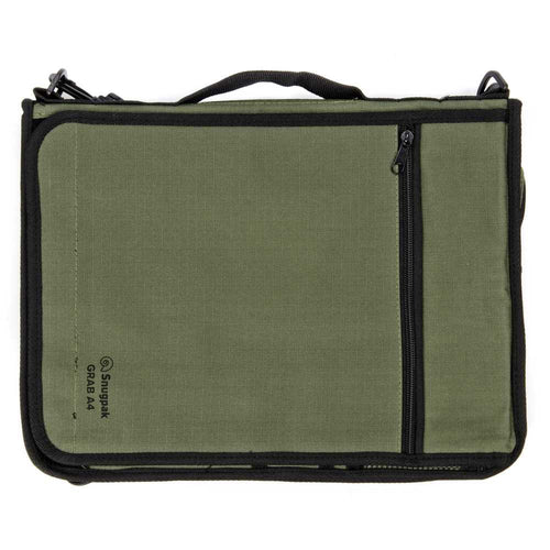 snugpak grab a4 olive green