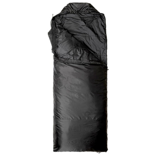 snugpak jungle sleeping bag black