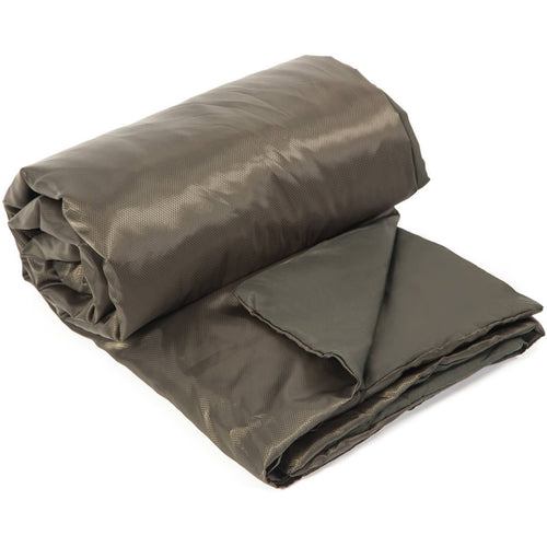 snugpak olive insulated jungle travel blanket