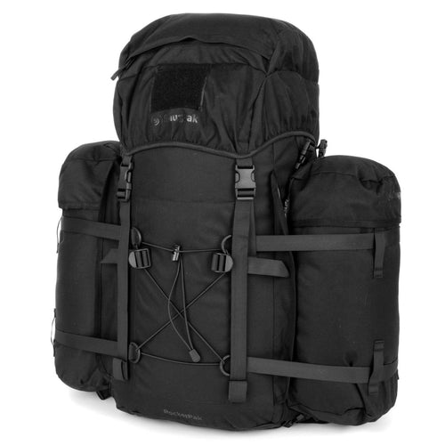 snugpak rocketpak black