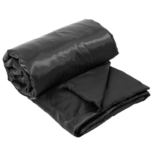 snugpak black insulated jungle travel blanket