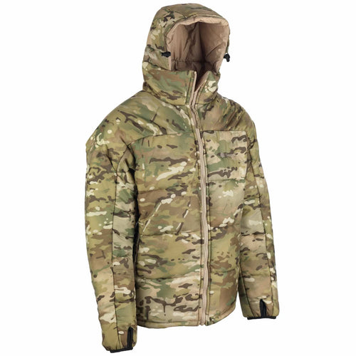 snugpak multicam sasquatch jacket