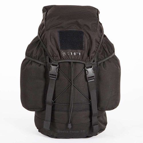 snugpak sleeka force black daysack