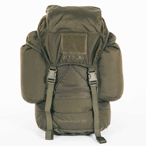 snugpak sleeka force olive daysack