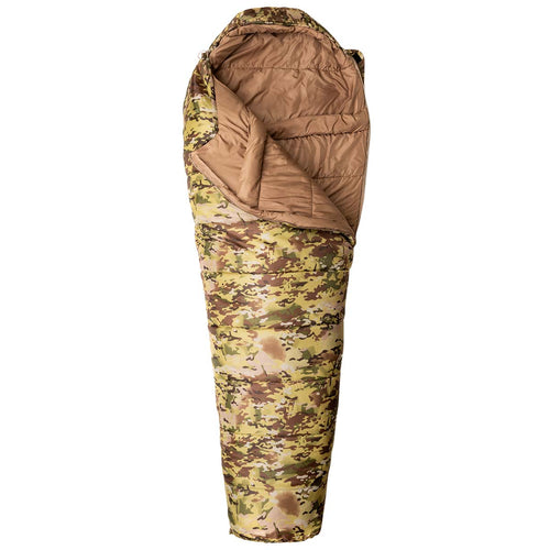 snugpak sleeper expedition sleeping bag camouflage