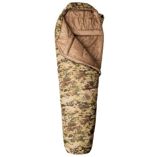 snugpak sleeper extreme camouflage sleeping bag